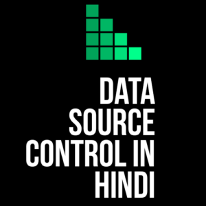 data source control